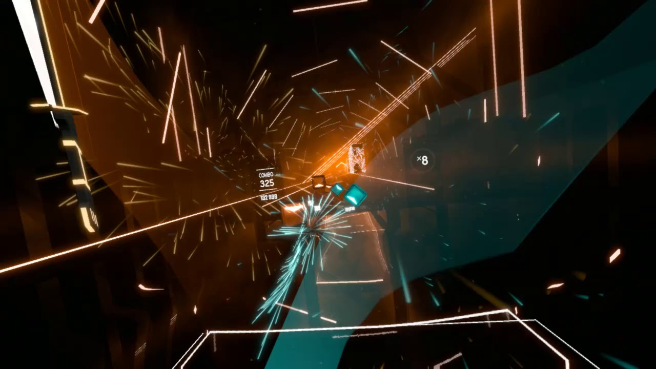 Beat Saber - Can't Hold Me Down