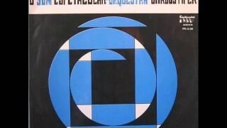 Carlos Piper - LP O Som Espetacular da Orquestra de Carlos Piper-Album Completo/Full Album