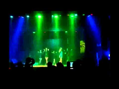 {REUPLOAD] I-Club Performance - Be My Baby (Wonder Girls) cover by Black Eyed Crew