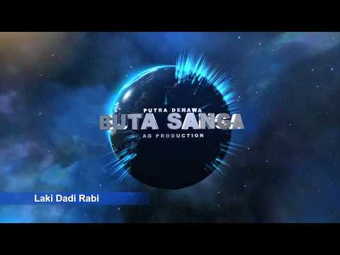 Buta Sanga - Laki Dadi Rabi Live In Sumur Sapi