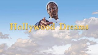 Jimy Powers - Hollywood Dreams (Official Lyric Video)