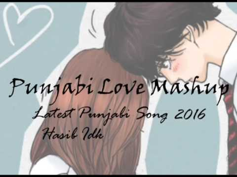 Punjabi love mashup   latest punjabi song 2016   Bilal Saeed Songs   Best Bollywood Mashup
