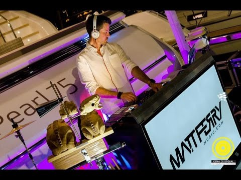 Yacht Parties Mattferrymusic Balearic Islands