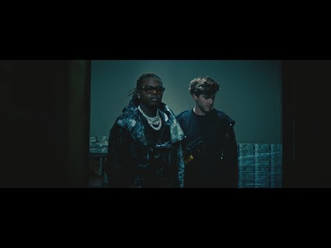 NGHTMRE & Gunna – CASH COW