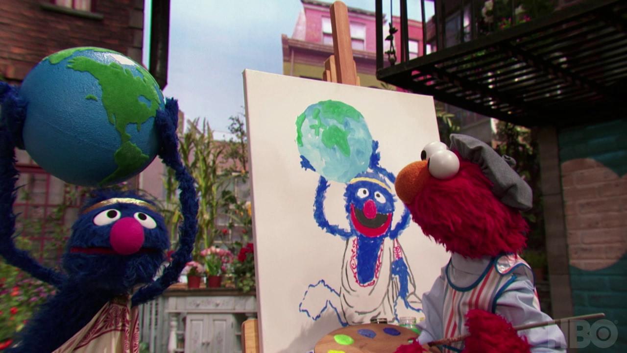 Sesame Street Season 47: Episode 14: Preview (HBO KIDS)