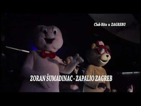 ZORAN SUMADINAC - AUTOTUNE ZAPALIO ZAGREB (live) - Sezam produkcija (Tv Sezam 2019)