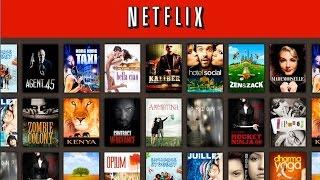 "The ""Netflix"" Model of Film Distribution & Independent Filmmaking"
