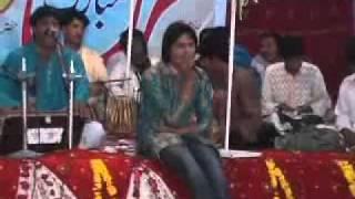 Uras Baba Qurban Ali Shah OkaraAkram Faridi A Ja Ve Mere Dholan