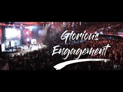Glorious Engagement LIVE | CRC Music