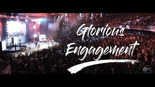 Glorious Engagement LIVE