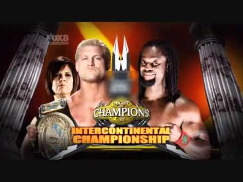 Wwe night of champions 2010 full official match card my predictions hq youtube - Night of champions 2010 match card ...