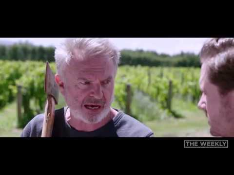 The Weekly: Sam Neill Revisited
