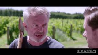 Video The Weekly: Sam Neill Revisited download MP3, 3GP, MP4, WEBM, AVI, FLV Agustus 2018