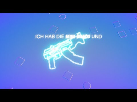Money Boy - Frühstück im Jet (Prod. Young Kira) | Lyric Video