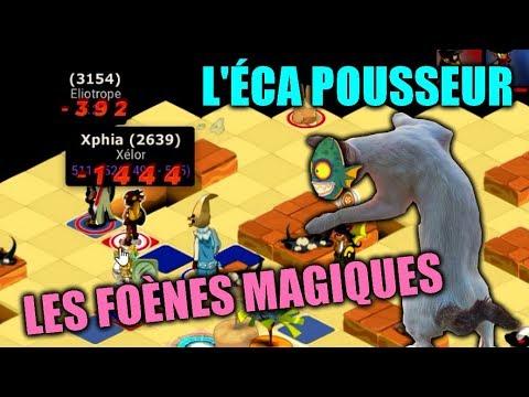 L'ÉCA QUI POUSSE ► Team No Pilier &...