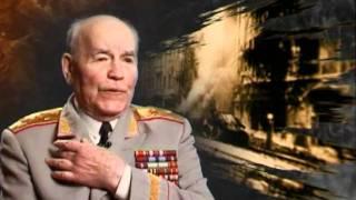 02 Герой Николай Орлов, танкист