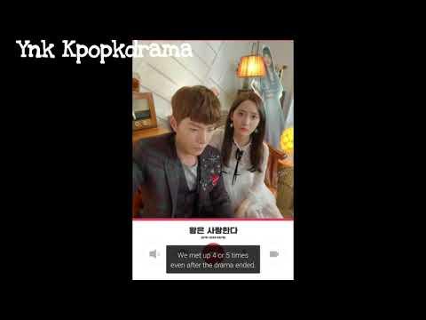"""How Close Friend You Two?""- Hong Jong Hyun Yoona Relationship After RinSan Couple"
