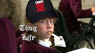 turn down for what thug life tdfw lrdg