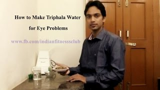 Ayurvedic Remedy for Eye Diseases By G Krishna Chauhan