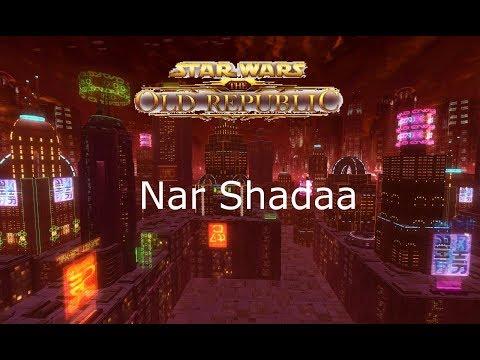 SWTOR Soldat [Nar Shaddaa] #018 Club Vertica Penthouse
