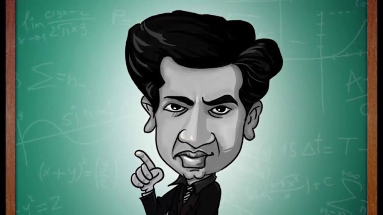 Srinivasa Ramanujan Biography Pdf
