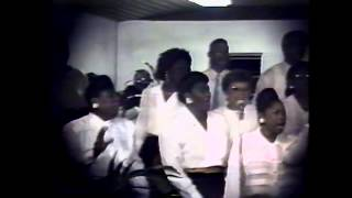 "W&SC Choir Concert 1992 ~ BaTelCo Choir ~ ""Look Where God Has Brought Us"""