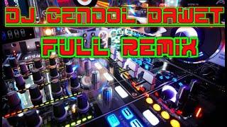 Download DJ PAMER BOJO CENDOL DAWET PALING MANTUL ♫ REMIX FULLBASS TERBARU