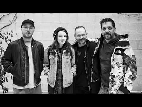CHVRCHES: Full Interview (AUDIO ONLY) | House Of Strombo