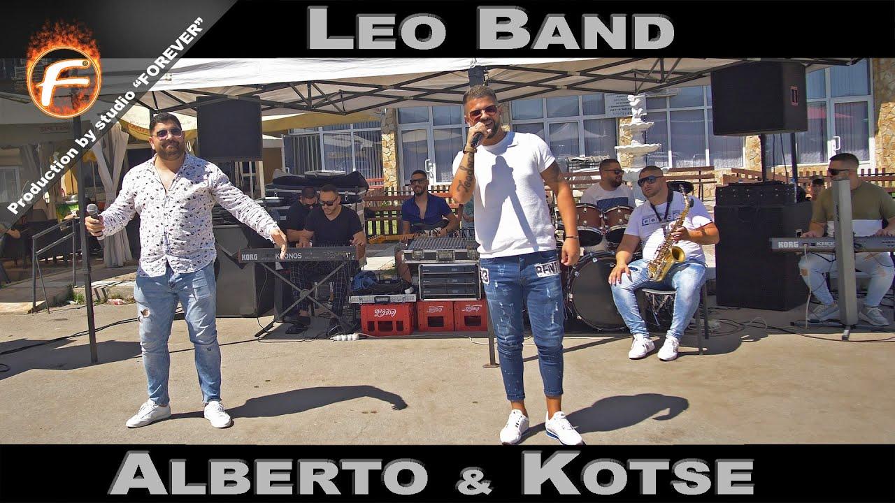 Leo Band - Alberto i Kotse