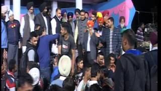 (9) Buttran (Jalandhar) Kabaddi Tournament 4 Feb 2016