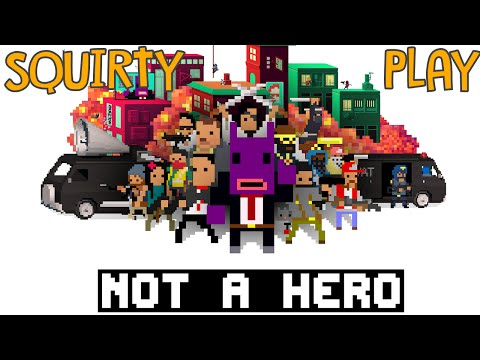 NOT A HERO - Do A Killing In The Face