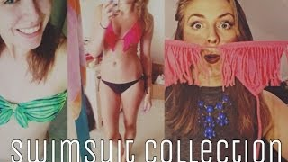 My Swimsuit Collection 2014 Thumbnail