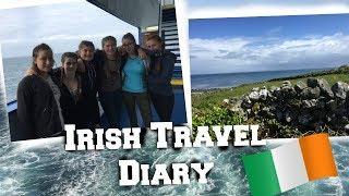 ? Vlog voyage scolaire Irlande ?