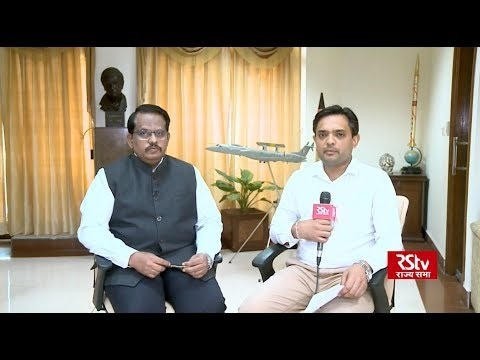 RSTV Exclusive: In conversation with DRDO Chairman, Dr S. Christopher