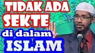Dr.  Zakir Naik - Apa perbedaan Muslim Sunni dan Muslim Syiah?! [subtitle Bahasa Indonesia]