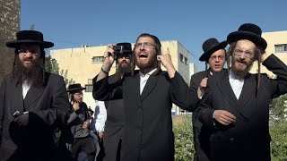 #Reporters: How the Haredim, Israel's ultra-Orthodox, make their own rules