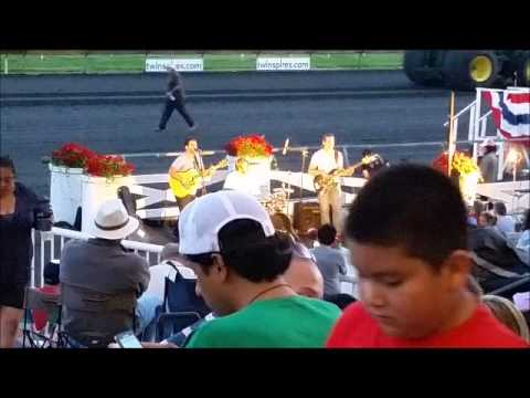 The Robbie Gold Band July 4 2014