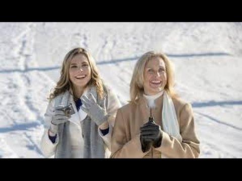 Hailey Dean Mystery Deadly Estate Hallmark Romance Movies 2017