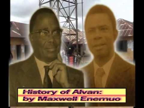 Alvan owerri History