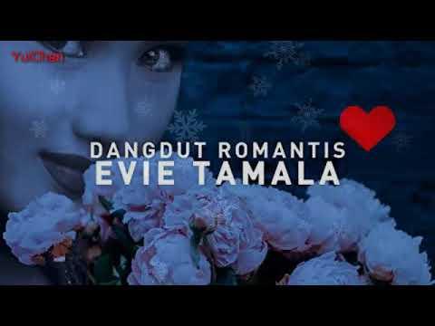 Lirik Lagu Suara Hati - Evie Tamala Album Dangdut Romantis New Pallapa