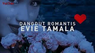Gambar cover Lirik Lagu Suara Hati - Evie Tamala Album Dangdut Romantis New Pallapa