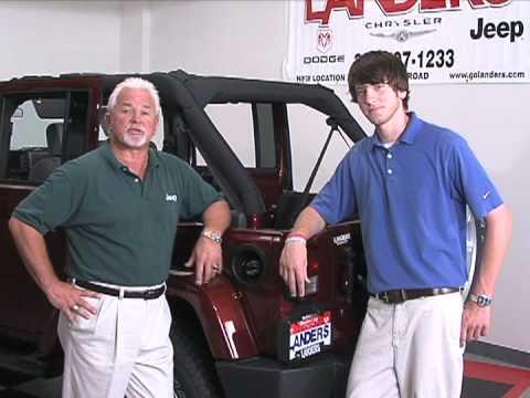 Jeep Wrangler Hard Top Instructional Video