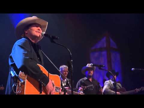 Alan Jackson performs 'He Stopped Loving Her Today' Live at the Grand Ole Opry1