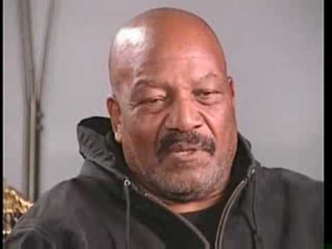 Jim Brown Interview Part 1