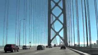 San Francisco-oakland Bay Bridge: New Span