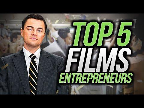 TOP 5 FILMS MOTIVANTS à voir ABSOLUMENT !