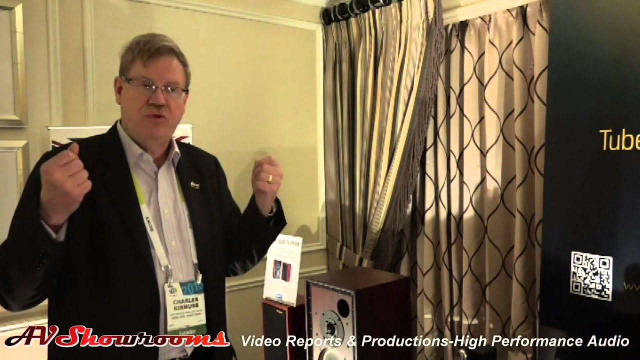 Dared amplifiers, DACs, phono stage, Rogers Loudspeakers, VPI turntables