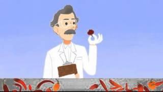 Google Doodle Game - Wilbur Scoville's Birthday
