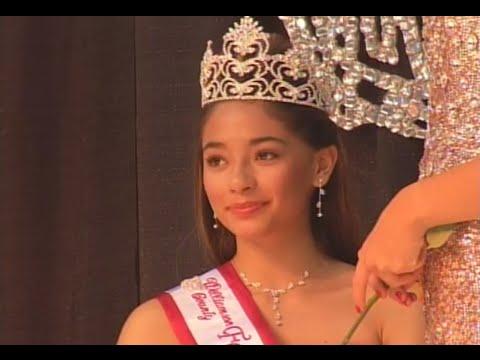 Little Miss, Teen Miss & Fairest of the Fair Pageants - 2014