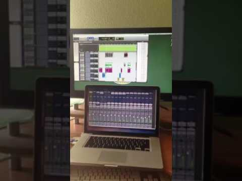 """Capstan - Recording """"A Forever Recovery"""" (Process Part 4)"""